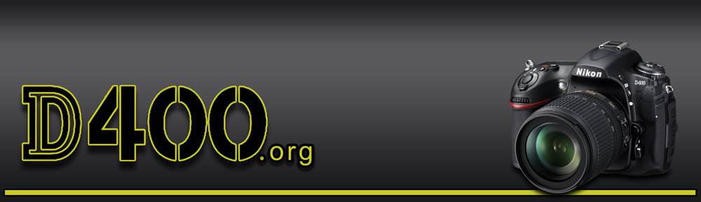 nikon d400 information and news about the nikon d400 dx digital slr